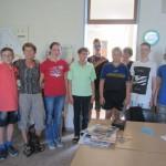 Bürener Bündnis für Familie und Bildung startet Schwimmkampagne!
