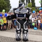 """""""Mensch, Roboter! Leben mit Künstlicher Intelligenz und Robotik"""""""