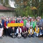 Wandertouristen aus ganz Deutschland gefällt es in Büren