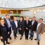 Millionen-Förderung für die WissensWerkStadt Bielefeld