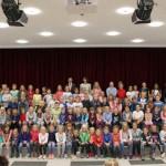 Erfolgreicher Sommerleseclub in Büren