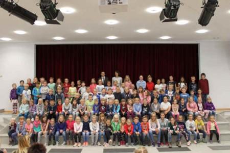 SommerleseClub 2019 Foto Presse