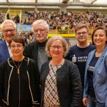Universität Paderborn begrüßt 3793 neue Studierende