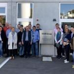 Junge EK Netzwerker trafen sich in Ulm