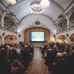 Deutscher Jugendreise Kongress in Bielefeld