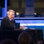 """Hanns-Josef Ortheil auf dem """"Blauen Sofa"""": Der Dauerschreiber"""