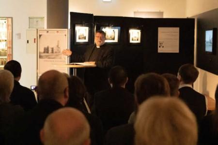 Reisebericht Pfr. Edgar Borns zur Situation des kirchlichen Lebens in der Region der damaligen Wolgarepublik