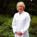 Dr. Wencke Ruhwedel ist Sprecherin des Landesverbands Westfalen-Lippe in der BLFG