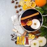 Es weihnachtet sehr… auch im ALEX und den Brasserien