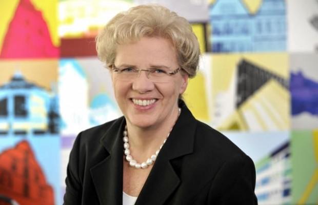 Anna Margareta Gehrs, Wirtschaftsprüferin, Steuerberaterin und Partnerin bei der Bielefelder Kanzlei HLB Stückmann, die Mitglied im bundesweiten Netzwerk HLB Deutschland ist.