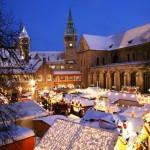 Festlicher Adventsbeginn in der Löwenstadt