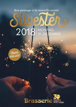 Brasserie Silvester