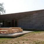 eeWerk fertigt Außenmöbel für Museumsterrassen