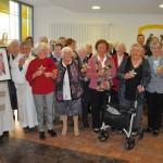 40 Jahre katholische Krankenhaushilfe in Brakel