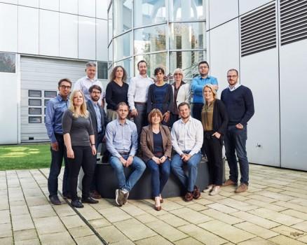 Das Team von Digital in NRW