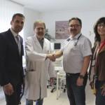 Neuer Allgemeinmediziner in Büren begrüßt