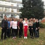 Schülerinnen-MINT-Mentoring-Programm