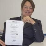 GfW im Kreis Höxter erneut als STARTERCENTER.NRW zertifiziert