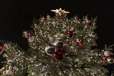 Die Weihnachtsrundgänge der Gütersloh Marketing GmbH sind die ideale Einstimmung auf die Festtage. Foto: Gütersloh Marketing