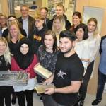 Beruf mit Zukunft in Brakel: Fachkraft zur Aufbereitung von Medizinprodukten
