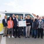 EDEKA Minden-Hannover Stiftung spendet 20.000 Euro an die Lebenshilfe Minden