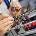 Fraunhofer IEM stellt Technologie MID auf der FMB vor