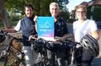 Fahrradfreundlichkeit Bünde