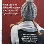 Sprachentage an der Uni Paderborn