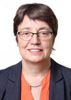 Prof. Dr. Birgitt Riegraf. © Universität Paderborn, Nora Gold