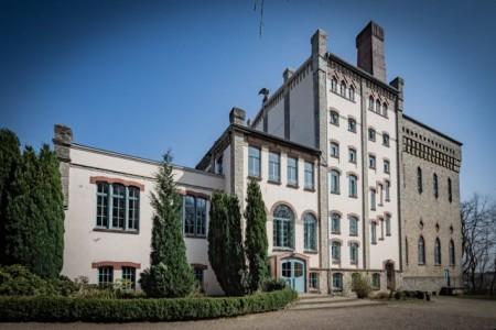 Die Freie Waldorfschule Lippe-Detmold lädt ein - Waldorfbasar am 2. Dezember in der ehemaligen Falkenkrug-Brauerei in Detmold
