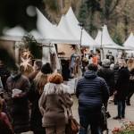 Winterträume Havixbeck – die verzaubernde Messe auf der Burg Hülshoff