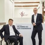 OCTA Steuerberater eröffnen neuen Standort in Rheda-Wiedenbrück