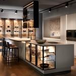 SieMatic präsentiert ein neues Konzept für das puristische Design der Küche