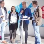 Voller Erfolg beim Tag der Selbsthilfe in Bielefeld
