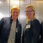 Elevator Pitch – Im Fahrstuhl zum Erfolg