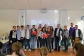 Schulprojekt Gymnasium Harsewinkel