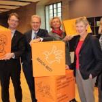 Neue museumspädagogische Angebote im Schloss Brake