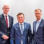 Stefan Pöschel wird Geschäftsführer