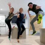 Jugend, Medien, Partizipation: Aus JuMP wird JuMP up!