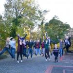 Starke Jugendbildung mit politischen Themen und digitalen Medien