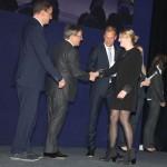 Lisa Kaup von der Universität Paderborn von Ministerpräsident Armin Laschet ausgezeichnet