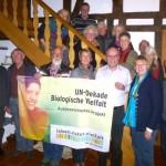 Naturschule Gütersloh erneut ausgezeichnet