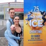 HOLIDAY ON ICE in der Westfalenhalle