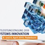 Dienstleistungstagung 2019 in Paderborn