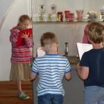 Freie Plätze bei den Ferienaktionen im Mindener Museum
