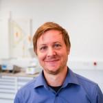 Dr. Marc Sacher erhält Fellowship