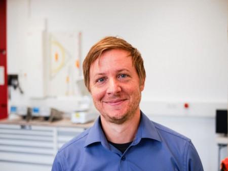 Dr. Marc Sacher