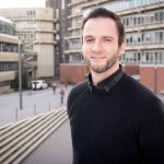 Preis der Uni Paderborn für Dominik Gutt