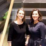Daniela Drabert Vorstandssprecherin 2019 der Wirtschaftsjunioren Ostwestfalen