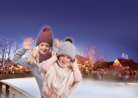 Winter-Zoo